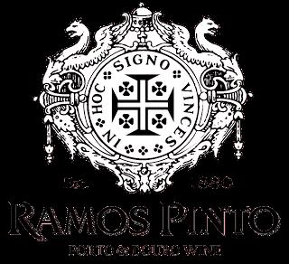 Vinhos biodinâmicos da Ramos Pinto - Portugal