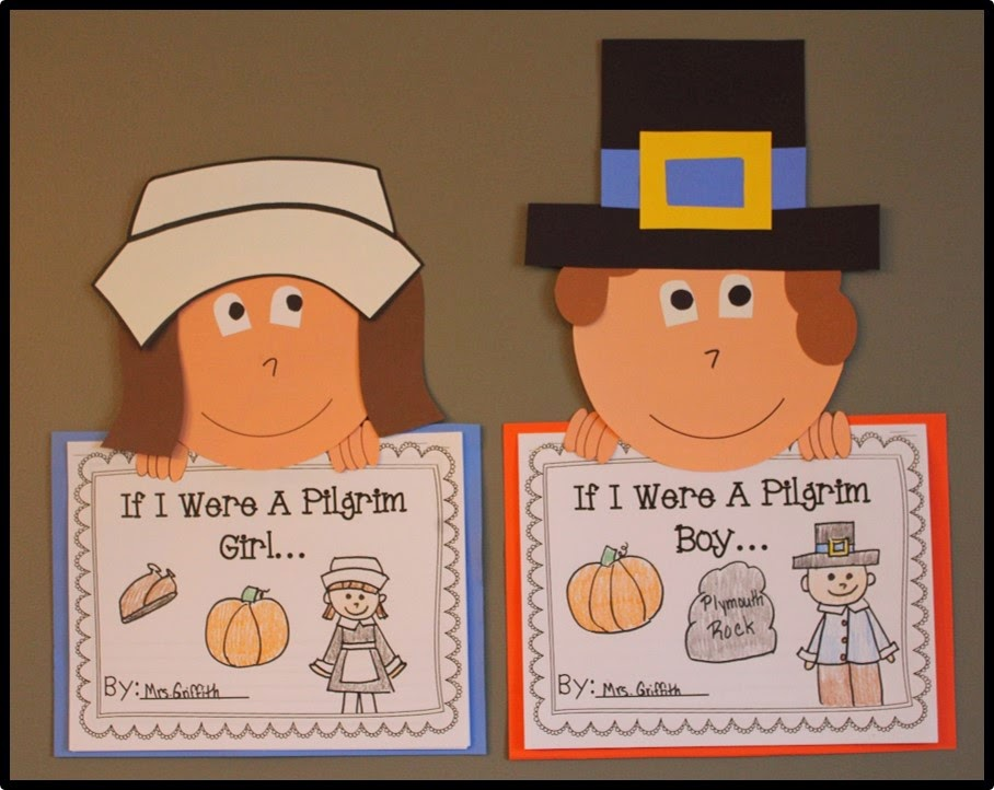The razzle dazzle classroom thanksgiving fun for Turkey crafts for first grade