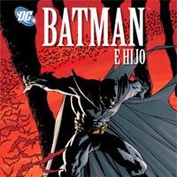 Batman and Son (Batman e Hijo): Tráiler del nuevo film animado Warner / DC