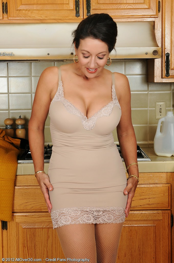 Denise Johnson Curvy and Adorable