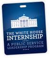 The White House Internship Program