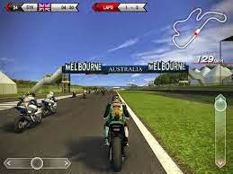 Download SBK14 Official Mobile Game