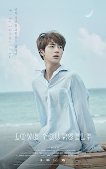 LOVE YOURSELF (Kim Seok Jin)