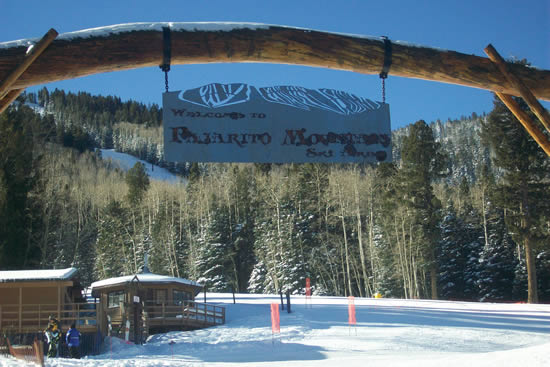 redefining the face of beauty   ski resorts in new mexico