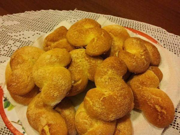 Bimby le nostre ricette bimby biscotti siciliani da for Ricette dolci siciliani