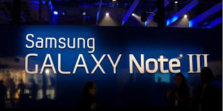 Review Smartphone Samsung Galaxy Note 3