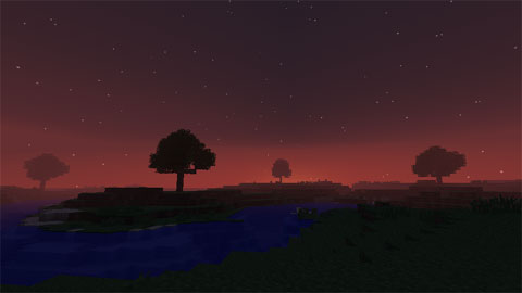 The even more beautiful Proteus, which was playable at the EuroGamer Expo 2012.