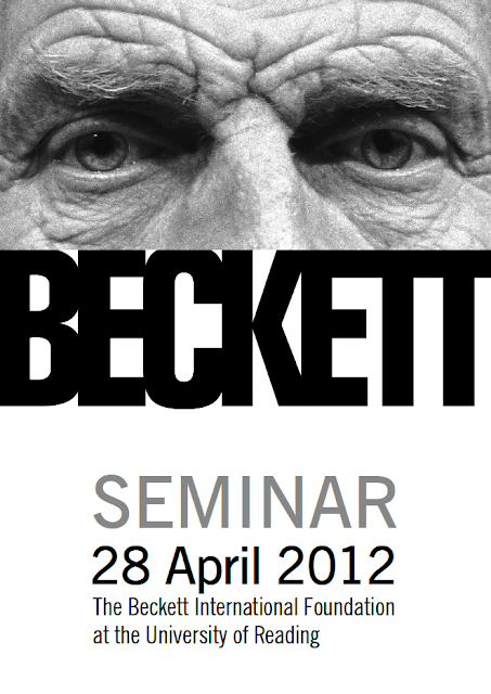 research papers on samuel beckett