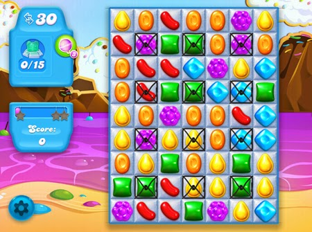 Candy Crush Soda 25