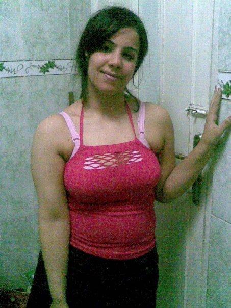 Arab girl in istanbul 5