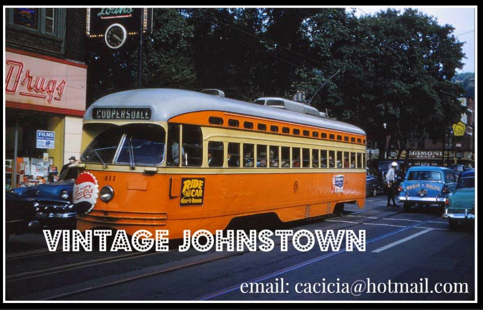 Vintage Johnstown