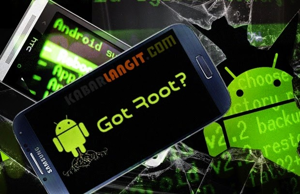 Cara Root / Unroot Android Tanpa PC