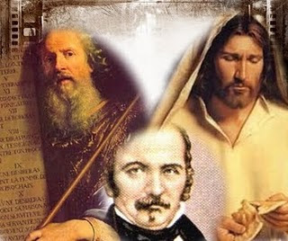 VER - Visão Espírita da Religiosidade.