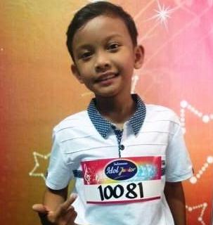 Juara indonesian idol junior adalah jojo dari medan
