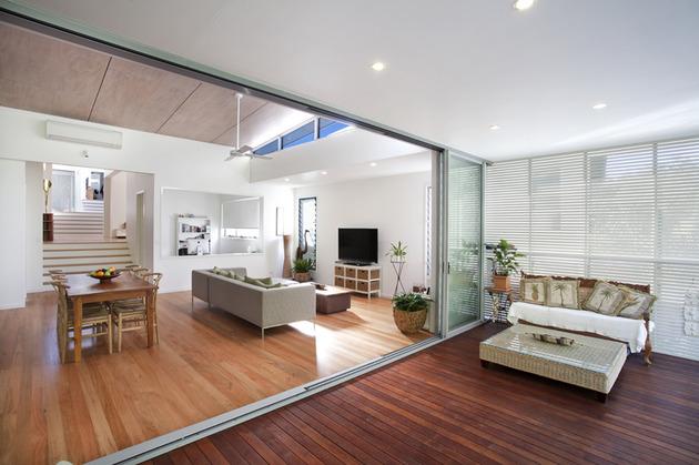 rencana desain rumah minimalis untuk keluarga kecil