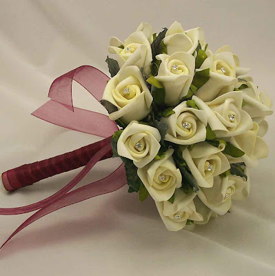 Artificial Wedding Flowers Pictures