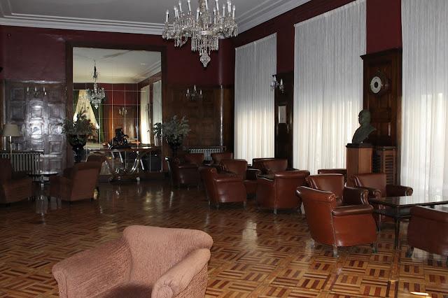 Centro Cultural de los Ejércitos (Casino Militar)   Manuelblas.Madrid
