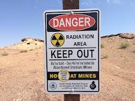 Dine' Walkers: American Imperialsim, Abandoned Uranium Mines on Navajoland