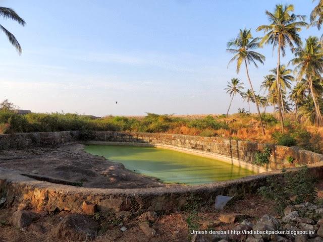 india backpacker sindhudurg fortress legacy of shivaji maharaj