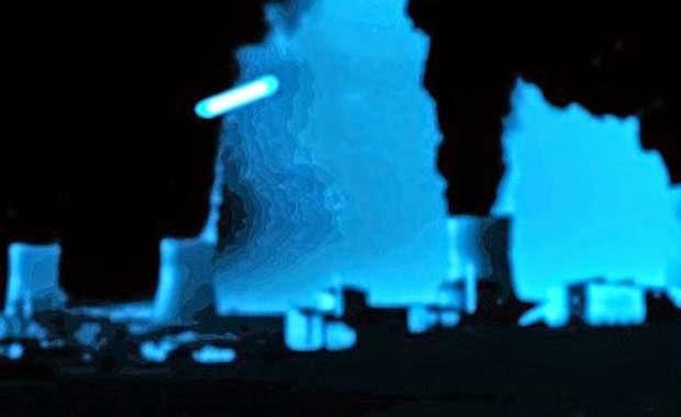 Francia Preocupada por el Avistamiento de OVNIs Sobre Instalaciones Nucleares