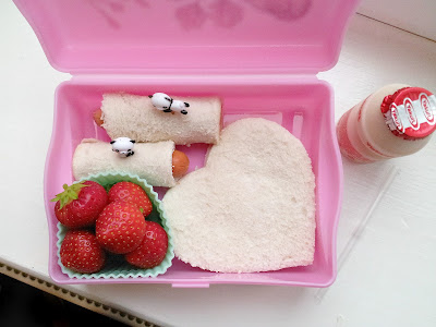 lunchbox, bento idea, sandwich idea