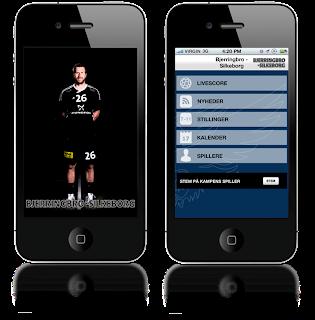 Bjerringbro – Silkeborg app