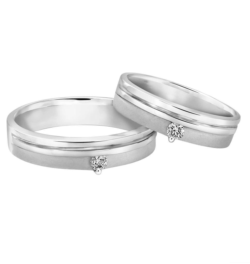 Wedding Rings Collection Engagement Ring Wedding Ring Set
