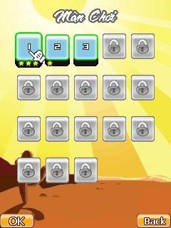 Game Angry Birds phiên bản mới cho điện thoại