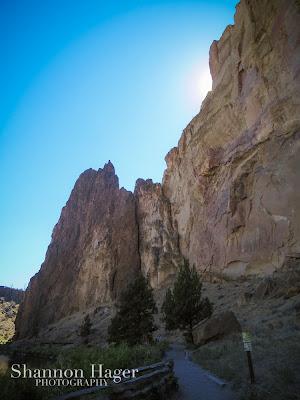 Smith Rock Oregon, Shannon Hager Photography
