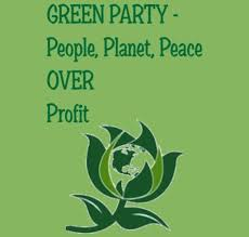 People, Planet & Peace over Profit