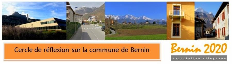 Bernin 2020