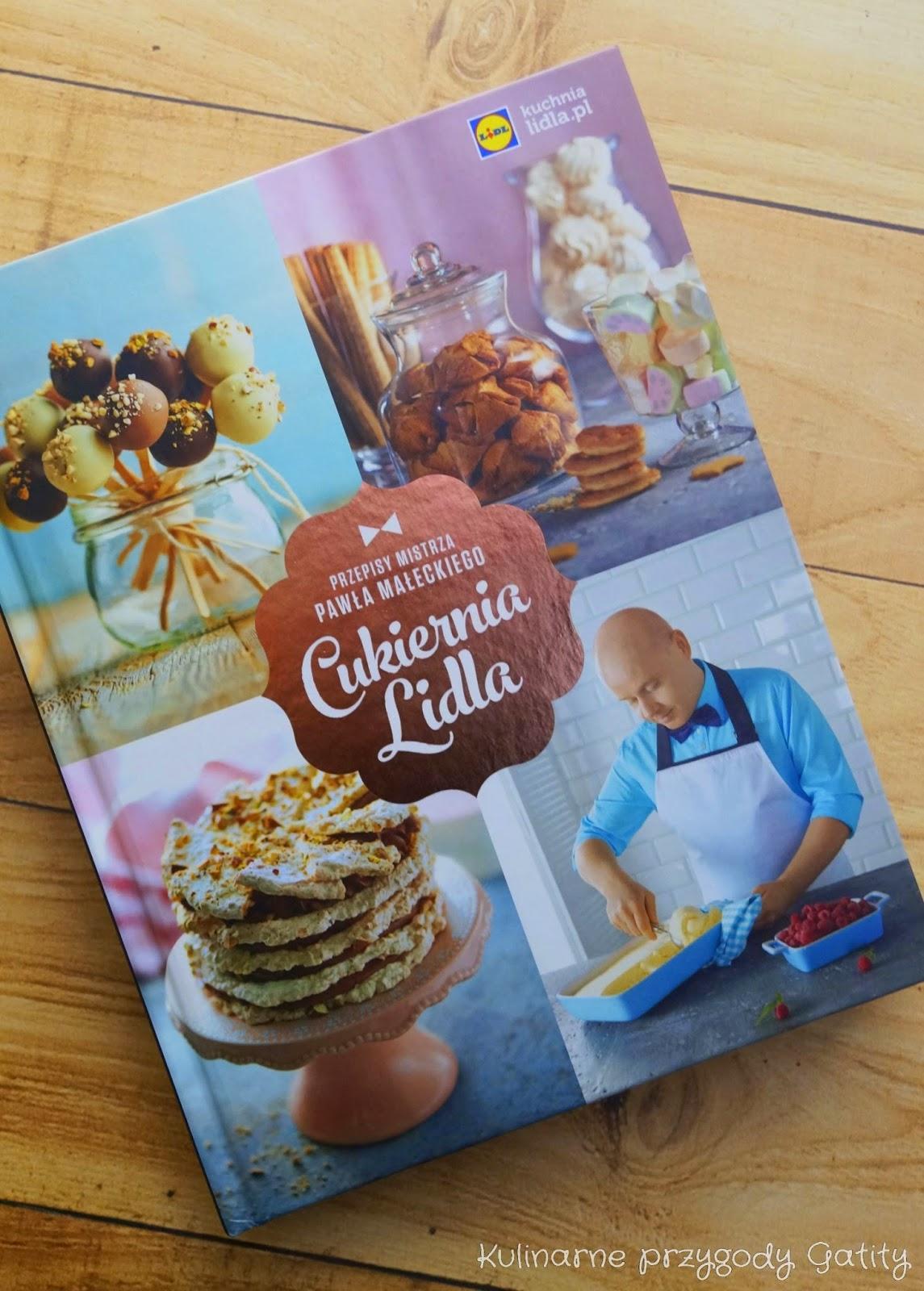 Urodzinowy Konkurs Z Cukiernią Lidla W Tle Kulinarne