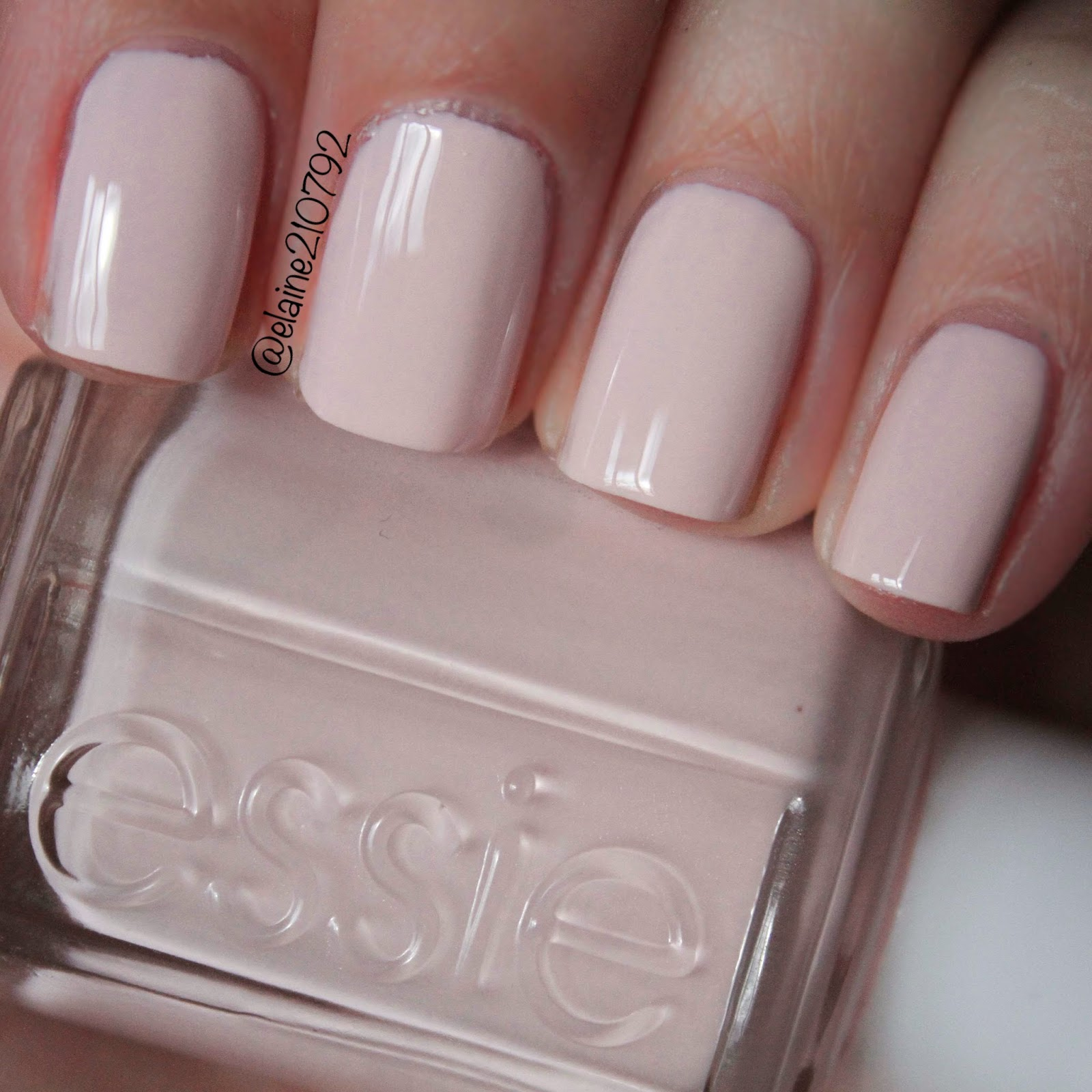 Elaine Nails: The Nail and Beauty Link Haul & Swatches
