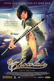 Watch Chocolate (2008) movie free online