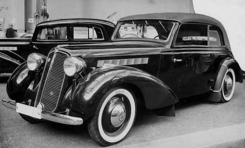 La belgique automobile imperia ta 9 diane 1936 - Nouvelle grille indiciaire gendarmerie ...