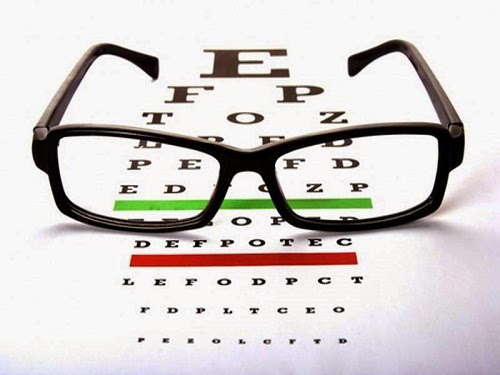 cara alami mengobati mata minus