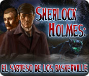 Sherlock Holmes - El sabueso de los Baskerville.