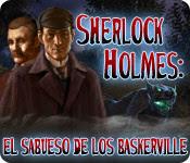 Sherlock Holmes - El sabueso de los Baskerville.