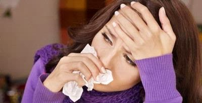 Antibiotics not effective for Sinusitis