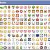 Emoticons Secretos do Facebook sem copiar códigos