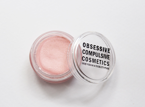 occ creme colour concentrate pleasure model review