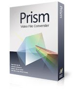 Prism Video Converting Software