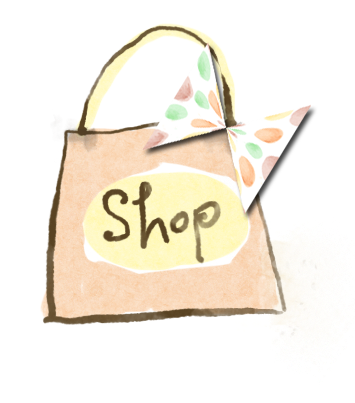 Visit my Fabric Shop on Spoonflower