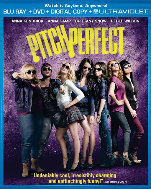 Pitch Perfect (2012) FullHD 1080p | Full Movie Online