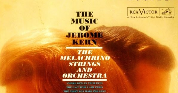 The Melachrino Strings And Orchestra The Waltzes Of Irving Berlin