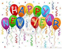 *HAPPY NEW YEAR 2013!!!!