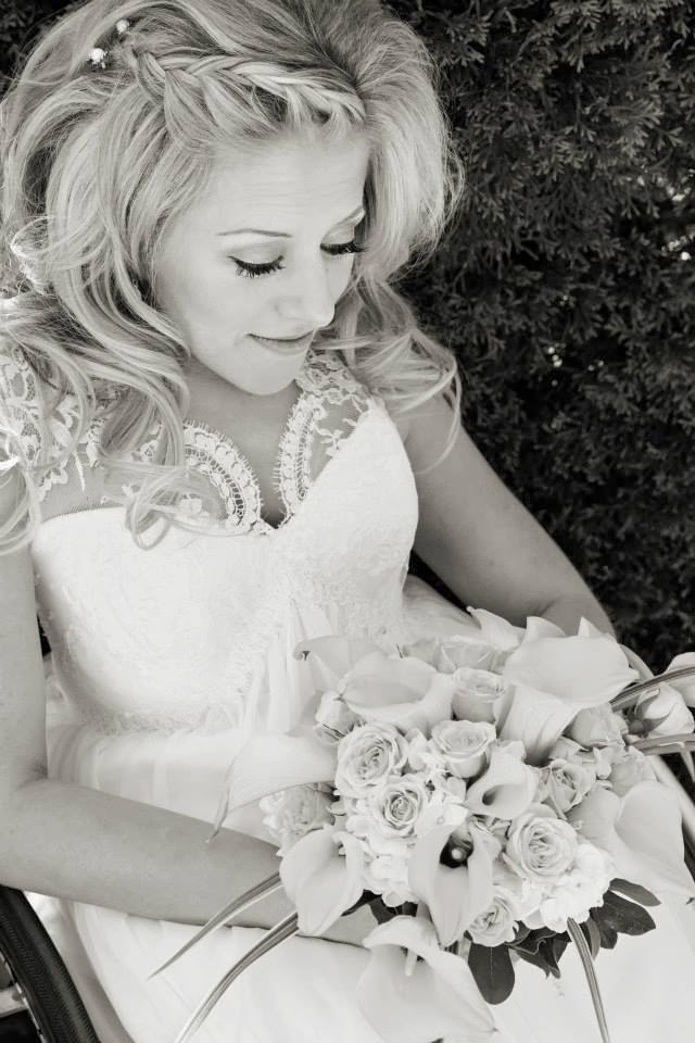 Jessica Jean Myers My Favourite Loose Amp Down Wedding