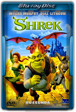 Shrek Torrent Dublado