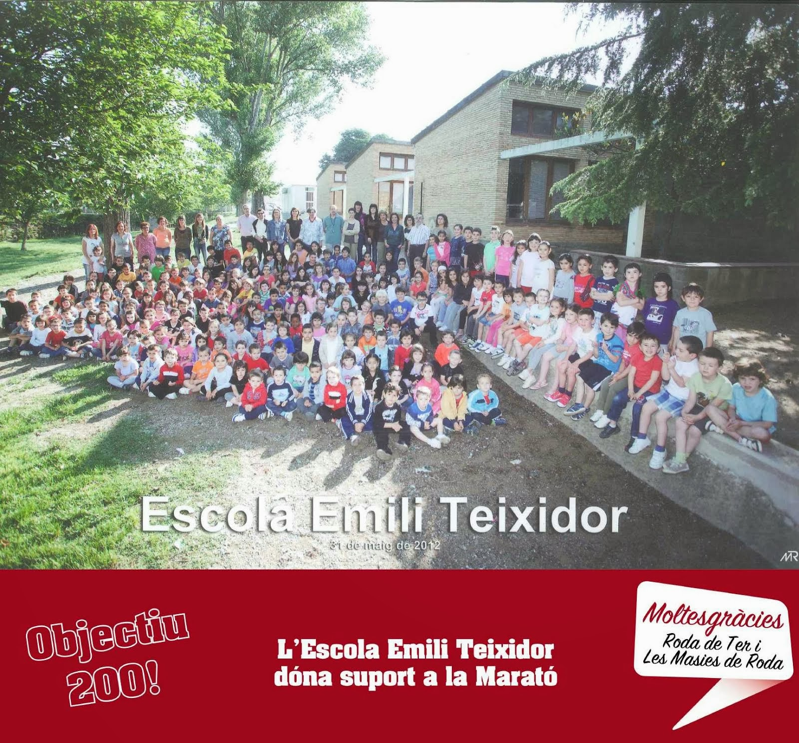 Escola Emili Teixidor
