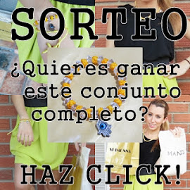 SORTEO EN HAPPINESS EVERYWHERE